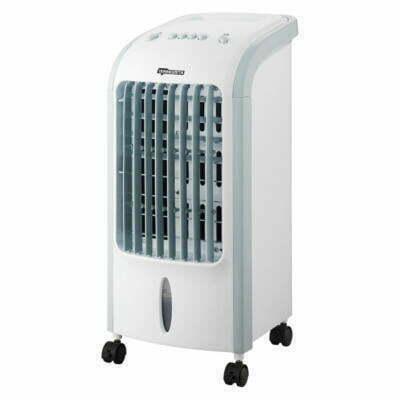 Termozeta raffrescatore vaporizzatore d'aria